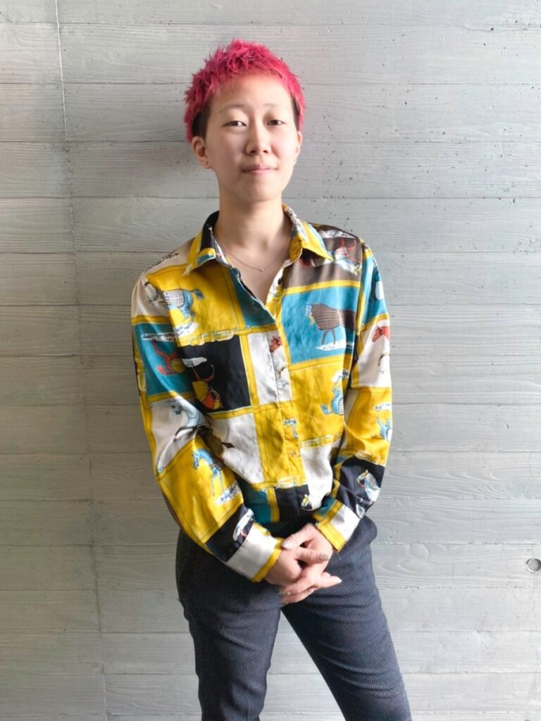 be'leef.eje 枚方店 三嶋 彩花