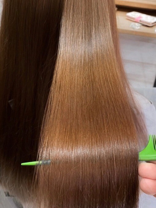 beleef 髪質改善